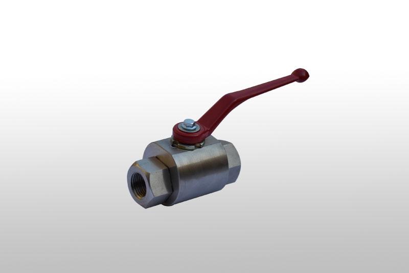 RKH型天然气用高压球阀