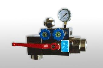 AQF型蓄能器用球阀