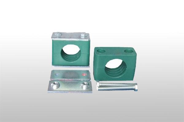 轻型塑料管夹(TLPG)