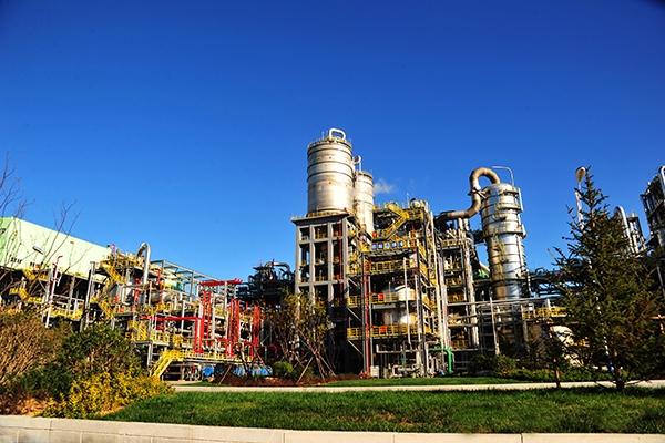 石油天然气行业
